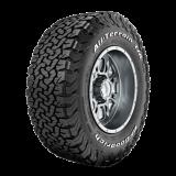 Всесезонные шины BFGoodrich All-Terrain KO2 RWL 245/75 R17 121/118 S
