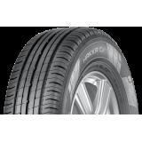 Літні шини Nokian Hakka C2 215/70 R15 109 / 107R C