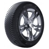 Зимові шини Michelin Alpin5 225/50 R17 98 H XL