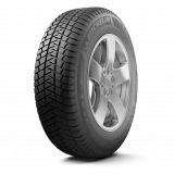 Зимние шины Michelin Latitude Alpin 245/70 R16 107 T