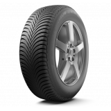 Летние шины Michelin Alpin 5 195/65 R15 95 T XL