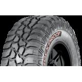Літні шини Nokian Rockproof LT 245/75 R16 120 / 116Q