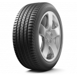 Летние шины Michelin Latitude Sport3 255/60 R17 106 V