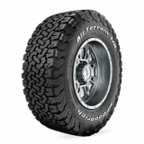 Всесезонные шины BFGoodrich All-Terrain KO2 265/75 R15 109 S