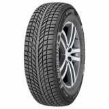 Зимние шины Michelin Latitude Alpin 2 245/65 R17 111 H XL
