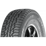 Літні шини Nokian Rotiiva AT PLUS LT 275/65 R18 123 / 120S
