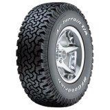 Літні шини BFGoodrich All-Terrain KO RWL 265/65 R17 120/117 S