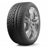 Зимние шины Michelin Pilot Alpin 4 245/45 R18 100 V XL