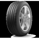 Літні шини Michelin TL Latitude Sport3 255/45 R19 100 V