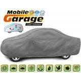 Чехол-тент для автомобиля Kegel-Blazusiak Mobile Garage XL Pickup без кунга (5-4129-248-3020)