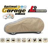 Чохол-тент для автомобіля Kegel-Blazusiak Optimal Garage L1 Hatchback / kombi (5-4315-241-2092)