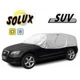 Чехол для автомобиля Kegel-blazusiak Solux, размер SUV (300-330 см)