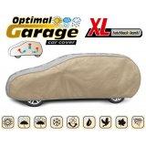 Чохол-тент для автомобіля Kegel-Blazusiak Optimal Garage XL Hatchback / kombiback XL (5-4317-241-2092)