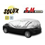 Чехол-тент для автомобиля Kegel-blazusiak Solux размер S-M Hatchback (5-4510-243-0210)