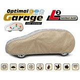 Чехол-тент для автомобиля Kegel-Blazusiak Optimal Garage L2 Hatchback/kombi L2 (5-4316-241-2092)