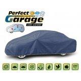 Чехол-тент для автомобиля Kegel-blazusiak Perfect Garage размер L Sedan (5-4643-249-4030)