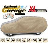 Чохол-тент для автомобіля Kegel-Blazusiak Optimal Garage XL SUV / Off Road (5-4331-241-2092)