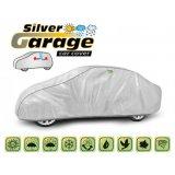Чохол-тент для автомобіля Kegel-blazusiak Silver Garage розмір L Sedan (5-4443-243-0210)