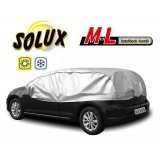 Чехол для автомобиля Kegel-blazusiak Solux, размер M-L Hatchback (275-295 см)
