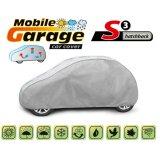 Чехол-тент для автомобиля Kegel-blazusiak Mobile Garage размер S3 Hatchback (5-4100-248-3020)