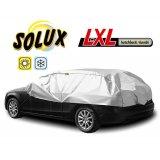 Тент для автомобиля Kegel-blazusiak Solux, размер L-XL Hatchback (405-430 см)