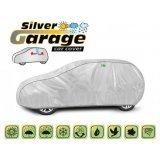Чехол-тент для автомобиля Kegel-blazusiak Silver Garage, размер L1 Hatchback (5-4427-243-0210)