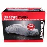 Чехол-тент для автомобиля Tybond CC 14306H размер S серый