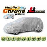 Чехол-тент для автомобиля Kegel-blazusiak Mobile Garage размер L2 Hatchback (5-4105-248-3020)
