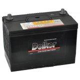 Акумулятор Delkor 105D31R 90Aч L азія