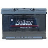 Аккумулятор Delkor 56514 65Aч L