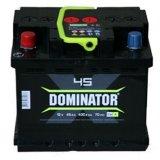Акумулятор Dominator 45A / год