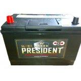 Аккумулятор President 74A/ч