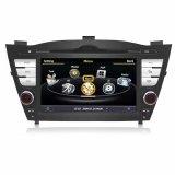 Штатная магнитола EasyGo S002 Hyundai IX35