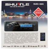 Shuttle SUD-365