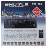 Автомагнитола Shuttle SUD-380
