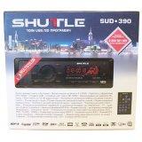 Автомагнитола Shuttle SUD-390