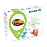 Автосигнализация StarLine M96 M 2CAN+2LIN