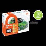 Автосигнализация StarLine E96 BT 2CAN+2LIN Bluetooth