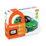 Автосигналізація StarLine E96 BT eco