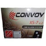 Автосигналізація Convoy XS-7 v.2