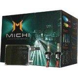 Комплект биксенонового света Michi 35W 9007(HB5) 6000K