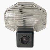 Штатная камера заднего вида Prime-X CA-9857 (Toyota Corolla (2007-2013)