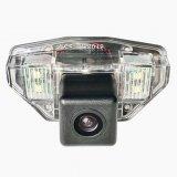 Штатна камера заднього виду Prime-X CA-9518 (Honda Civic 5D 2012-Н.В., Crosstour Рік випуску 2008 - н.в., CR-V 2006 - н.в., FR-V 2004 - т.ч., HR -V 1998 - 2005, Jazz 2002 - н.в., Stream 2000 - 2005)
