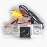Штатная камера заднего вида Prime-X CA-9583 (Skoda Fabia I-II (1999-2013), Yeti (2009-2013)