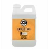 Очищувач для шкіри Chemical Guys leather cleaner - colorless and odorless super cleaner 1890 мл.