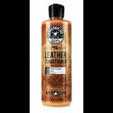 Кондиционер для ухода за кожаными покрытиями Chemical Guys Leather Conditioner 473 мл.