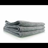 Микрофибровое полотенце Chemical Guys «Рабочая Лошадка» для хромированных никелированных и прочих поверхностей 40*40см.