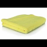 Микрофибровое полотенце Chemical Guys «Рабочая лошадка» для интерьера желтое 40*40см.