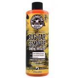 Быстродействующий и сверхмощный шампунь Chemical Guys для авто, очищающий смолы и следы от насекомых Bug & Tar Remover 473 мл.