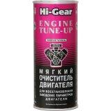 М'який очищувач системи змащення двигуна Hi-Gear 444 мл.